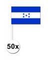 Handvlag Honduras set van 50